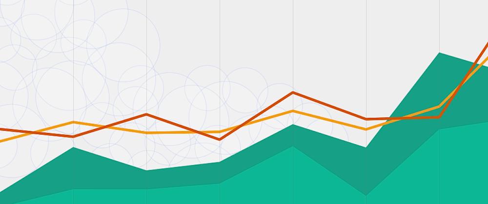 data-vs-instinct-illustration-flat