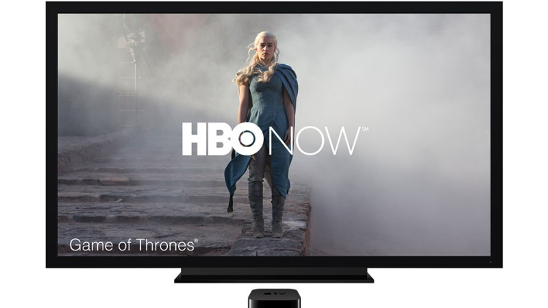 "Why HBO Doesn't Need to ""Beat"" Netflix"