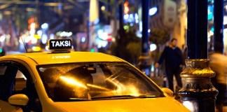 stay safer taksi