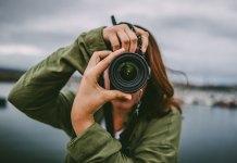 Piksels Selfie Kamera, Makyaj-Filtre