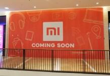 Xiaomi İzmir magazasi
