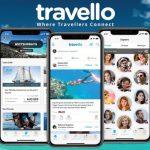 Dunyanin En Buyuk Seyahat Toplulugu Travello Connect & Explore