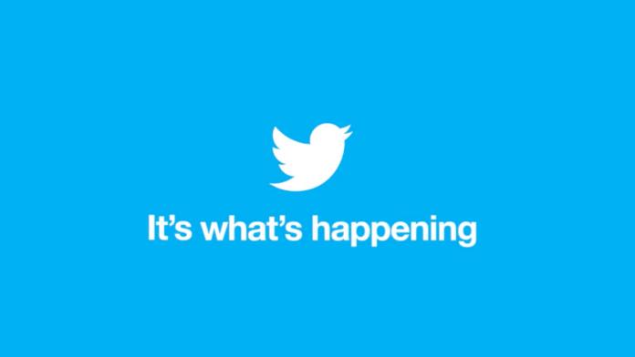 Jack Dorsey twitter ceosu