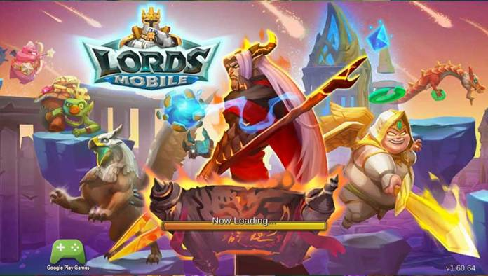 lords mobile app