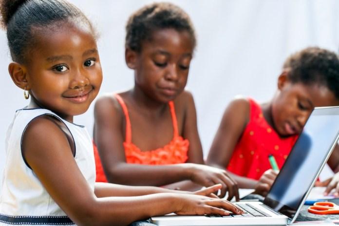 Afrika icin dijital beceriler google