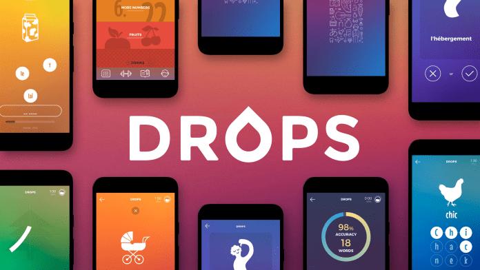 drops apk