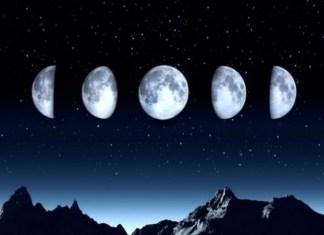 ay takvimi ile gunluk hayat uygulamasi