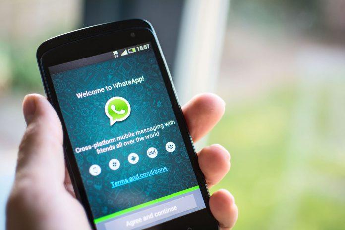 whatsapp karanlik mod masaustu