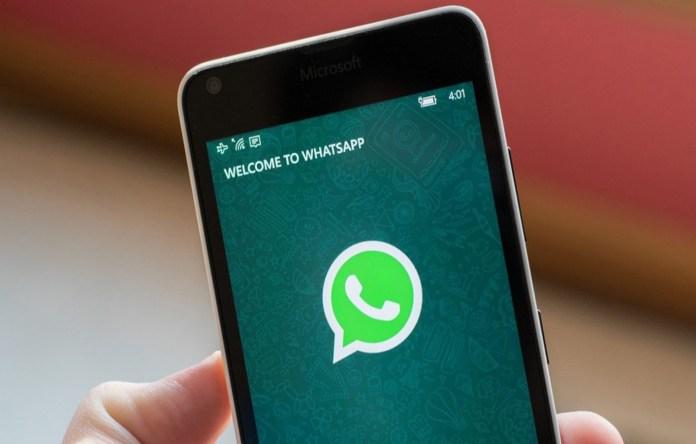 whatsapp kendini imha eden mesaj ozelligi