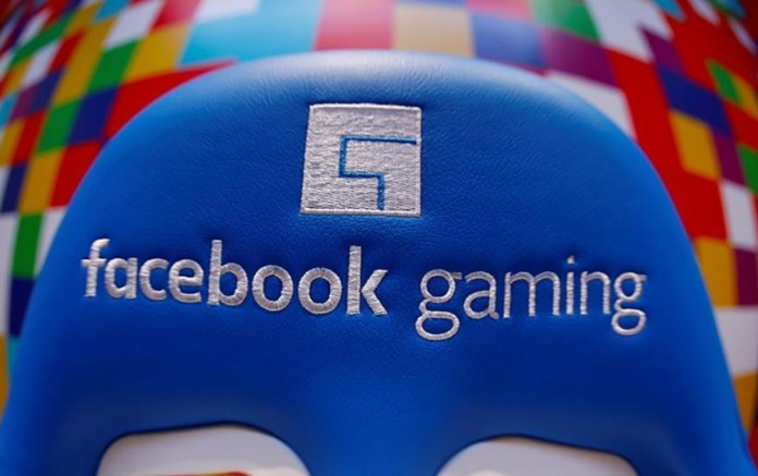 facebook gaming twitch e rakip oluyor