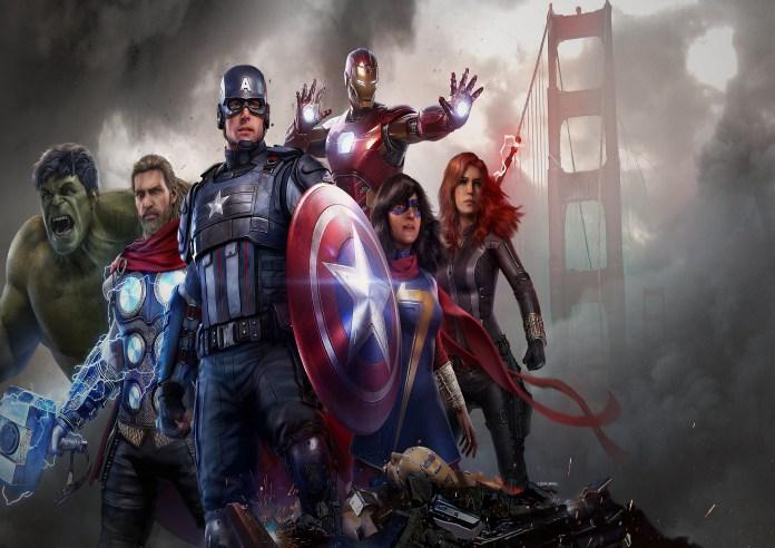 marvels avengers sistem gereksinimleri