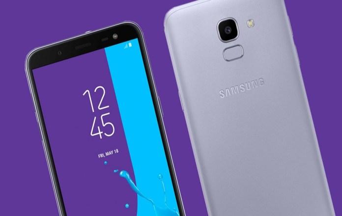 samsung android 10 alacak cihazlar