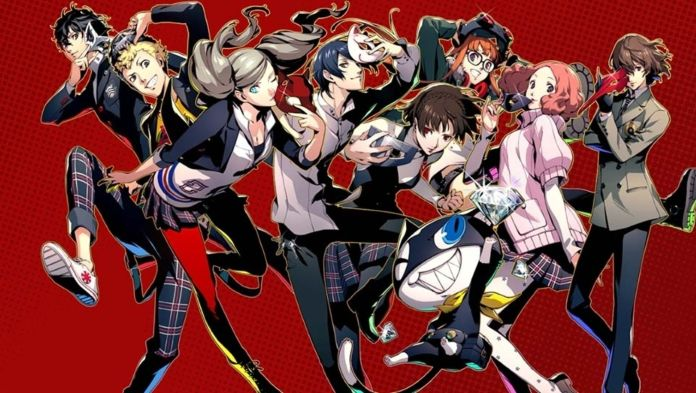 playstation store persona 5