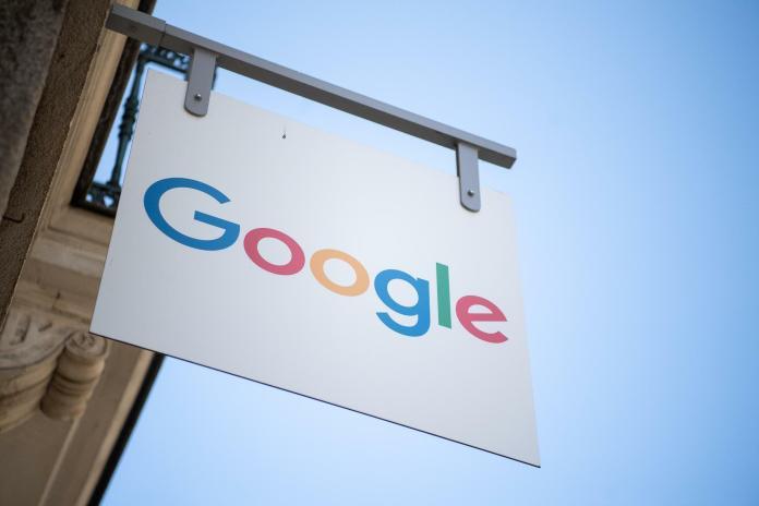 google fransaya para cezasi odeyecek