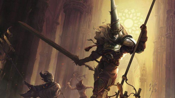 amazon prime gaming ucretsiz blasphemous