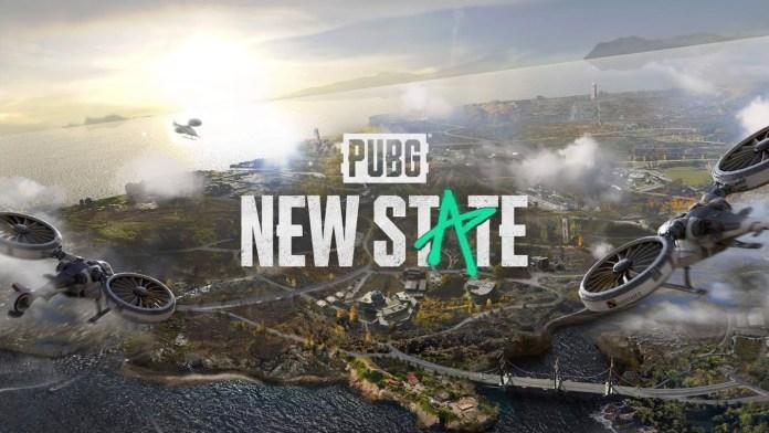 pubg new state yeni oyun