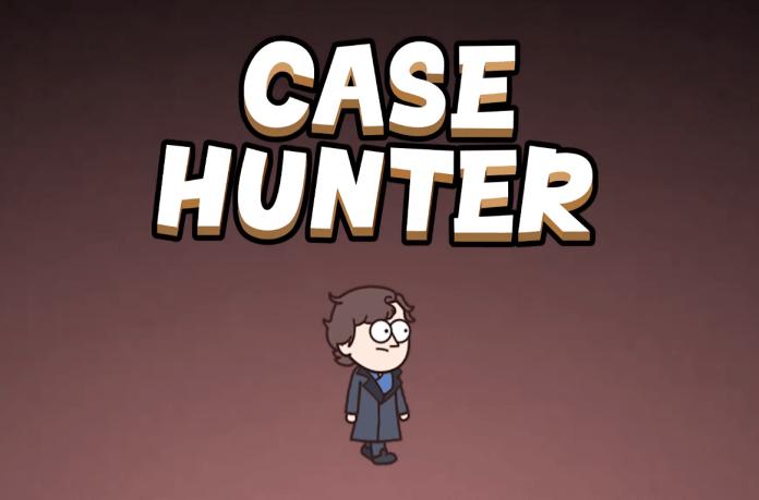 case hunter bulmaca oyunu uygulama inceleme
