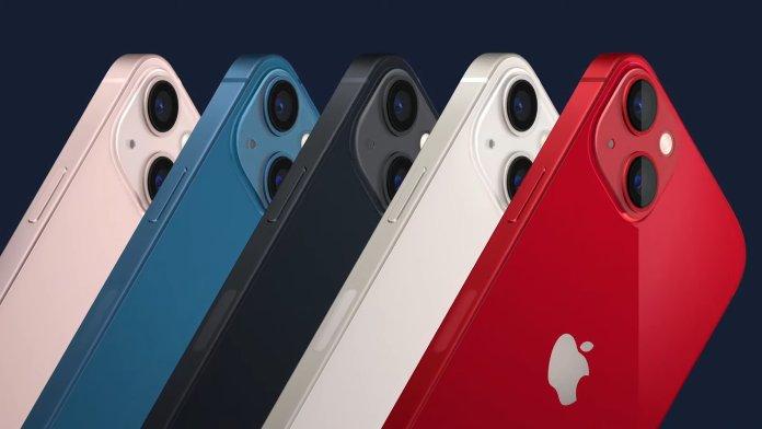 iphone 13 ozellikleri