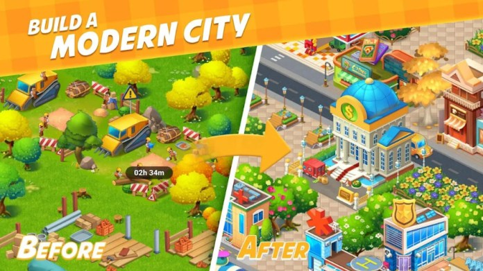 farm city ciftlik oyunu gorsel