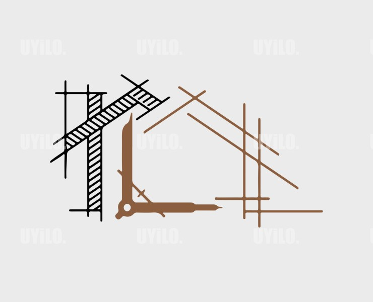 Architectural and Construction Design Logo