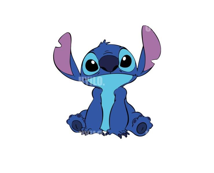 Lilo & Stitch Instant Download in several files