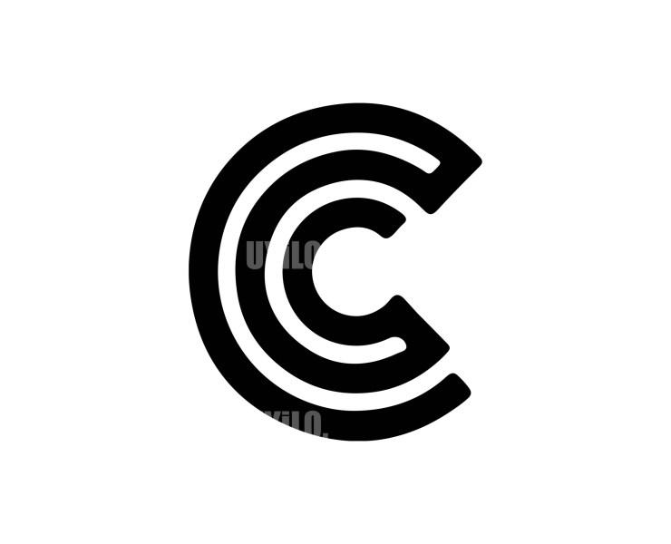 Logo C Monogram
