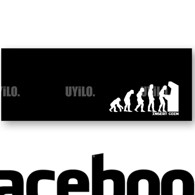 INSERT COIN Facebook Cover