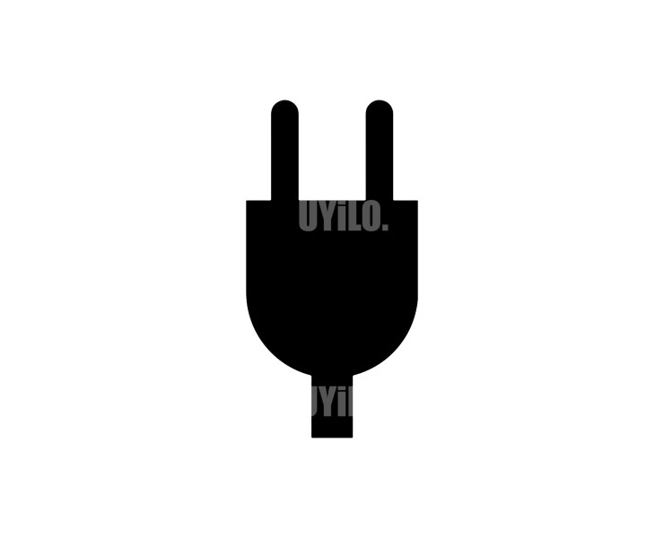 Transparent Plug in png Format