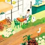 産業・観光ビジョン みらいマップ 代々木上原 緑道 / Client 渋谷区