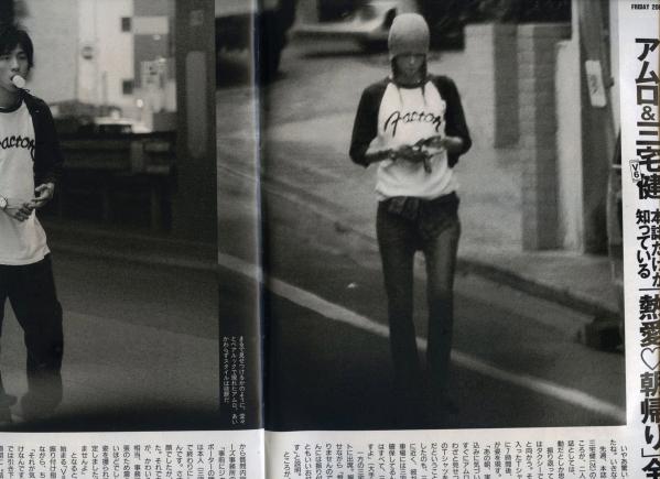 安室奈美恵の息子はイケメン?!の顔写真や卒アル、名前や年齢は?歌手になったきっかけやソロ活動するまでの道のりに迫る!