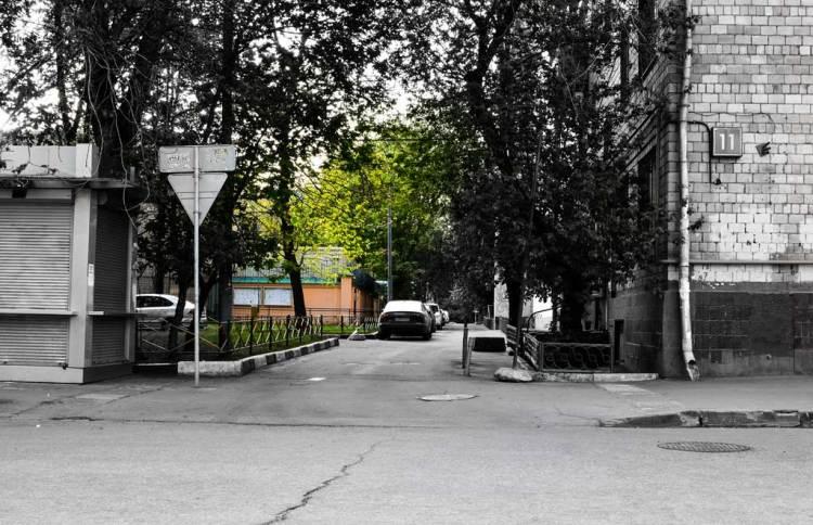 Консульский отдел Посольства Чехии в Москве