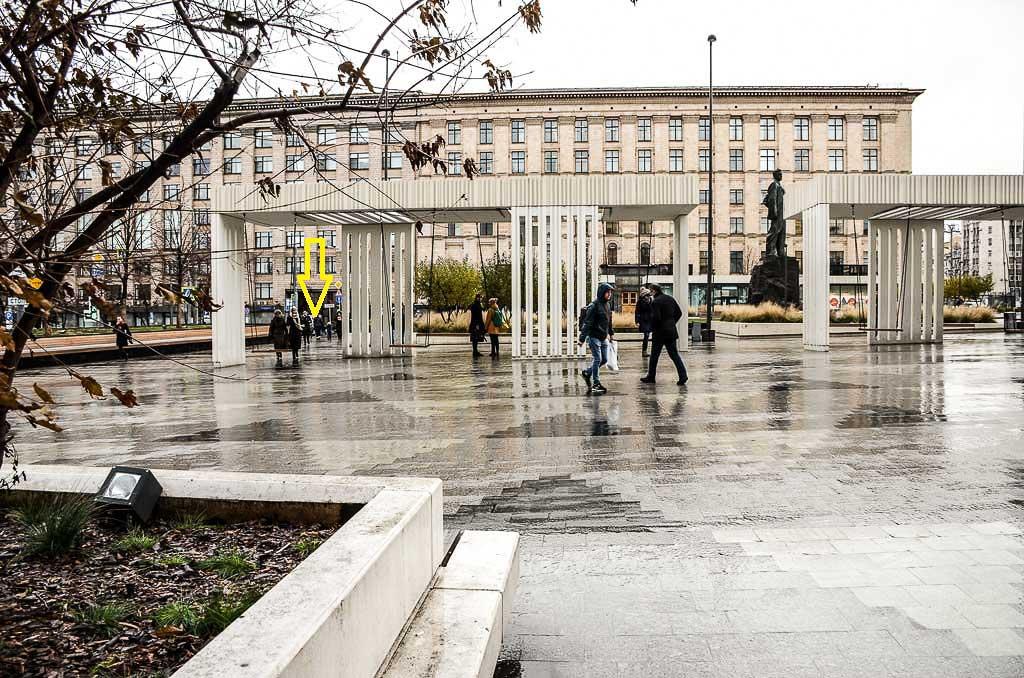 Посольство Чехии в Москве. Как добраться