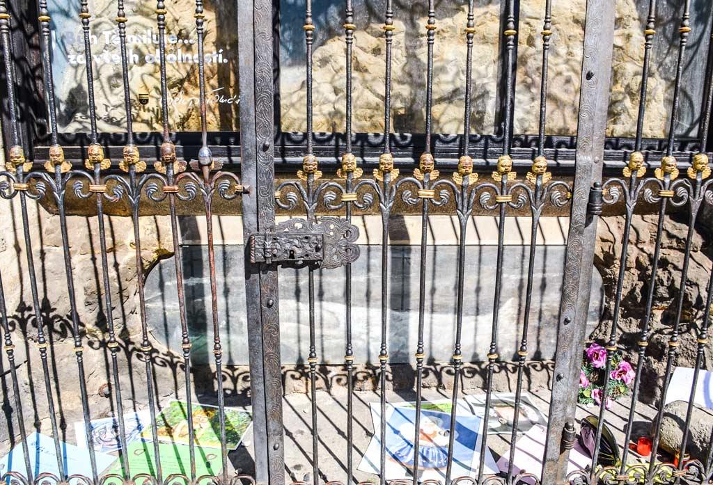 Пльзень. Собор Св. Варфоломея