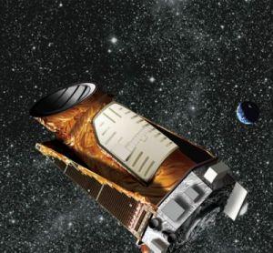 Kepler'den Yine Yaşanabilir Dünya Benzeri Gezegen Keşfi