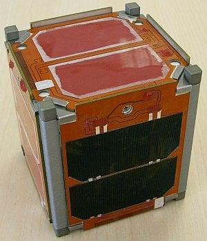 İlk Türk Yapımı İTÜpSAT1 Uydusu Fırlatıldı