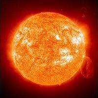 Bilimadamları Güneşten Gelen Müziği Dinliyorlar