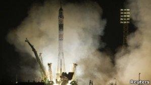 Astronotlar 6 Saatte Uzay İstasyonundalar
