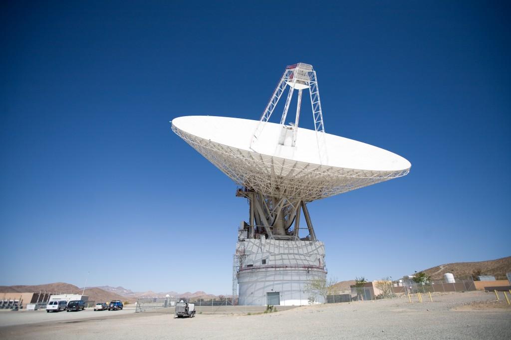 Uzay Araçları ile İletişim
