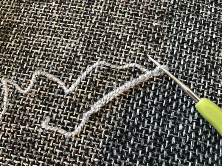 Набор петель для шнура