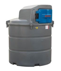 DESO 1340 literes gázolajkút