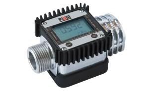 PIUSI K24A digitális átfolyásmérő gázolajhoz