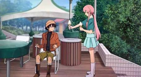 Yuno and Yuki and a rather normal date (Source: www.weeatfilms.com)