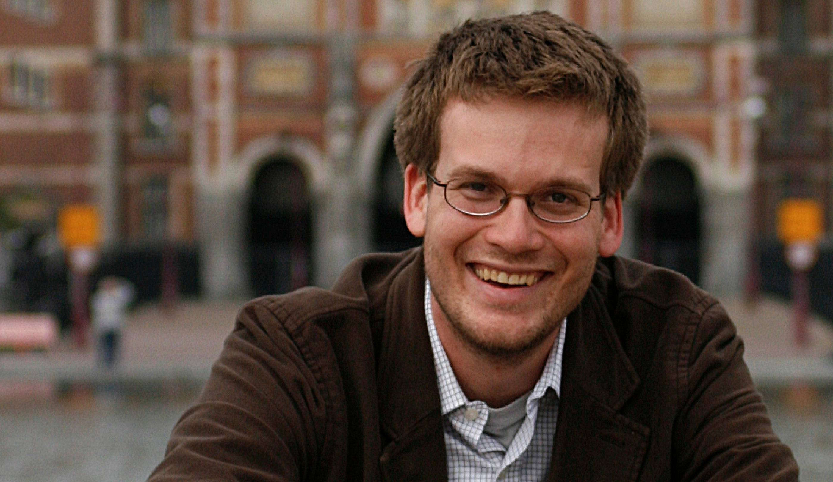 The problem with john green uzerfriendly share on facebook sciox Gallery