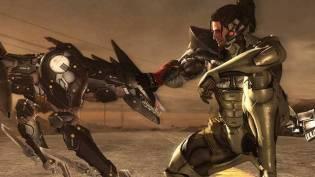 SAm and Bladewolf