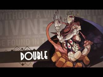 Skullgirls double