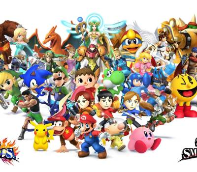 super_smash_bros_wii_u___3ds_wallpaper_by_seancantrell-d68odyz