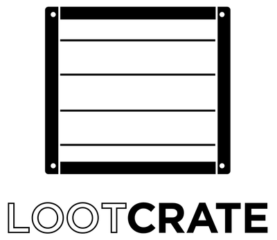 Loot Crate Unboxing April Quest