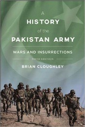 A History of the Pakistani Army by Brian Cloughley