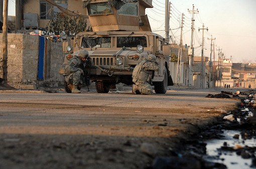 Photo by The U.S. Army | CC BY 2.0
