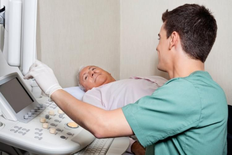 УЗИ малого таза у мужчин: что входит? УЗИ органов малого таза у мужчин: подготовка, показания и что показывает исследование.